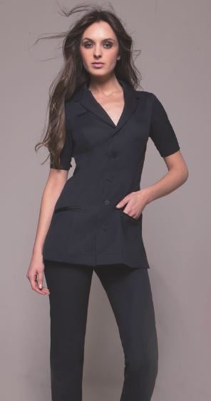 SEATTLE & CORDOBA Set (Black) - Spa - Beauty - Medical, Ensembles - stylemonarchy.com