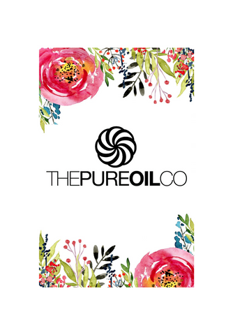 The Pure Oil Co Gift Card