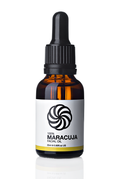 MARACUJA OIL - The Pure Oil Co