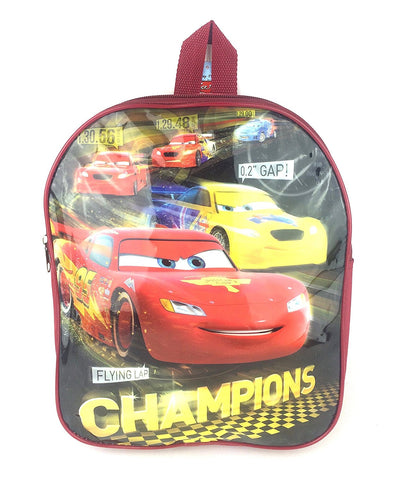 Disney Cars Champions EVA Junior Backpack