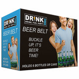 Fizz Creations Drink Inc Beer Belt