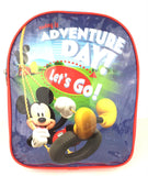 Disney Mickey Mouse Adventure Day Junior Backpack