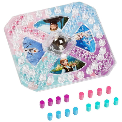 Sambro Disney Frozen Pop Up Board Game