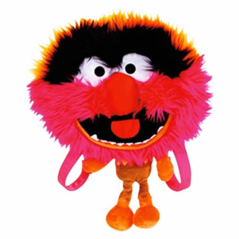 Character Disney Muppets Animal Backpack