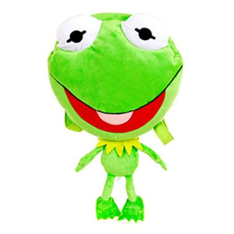 Character Disney Muppets Kermit Backpack
