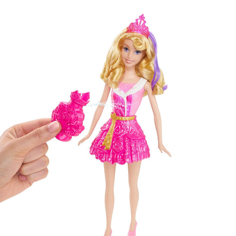 Mattel Disney Princess Magical Colour Changing Water Princess Aurora