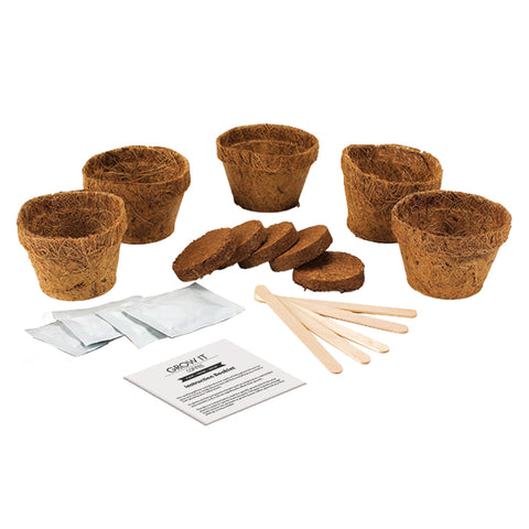 Gift Republic Grow It Coffee Kit