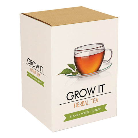 Gift Republic Grow It Herbal Tea