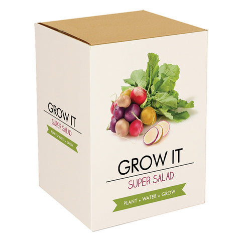 Gift Republic Grow It Super Salad