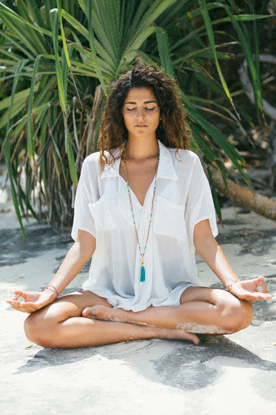 How to use your Mala in Mantra Meditation ?