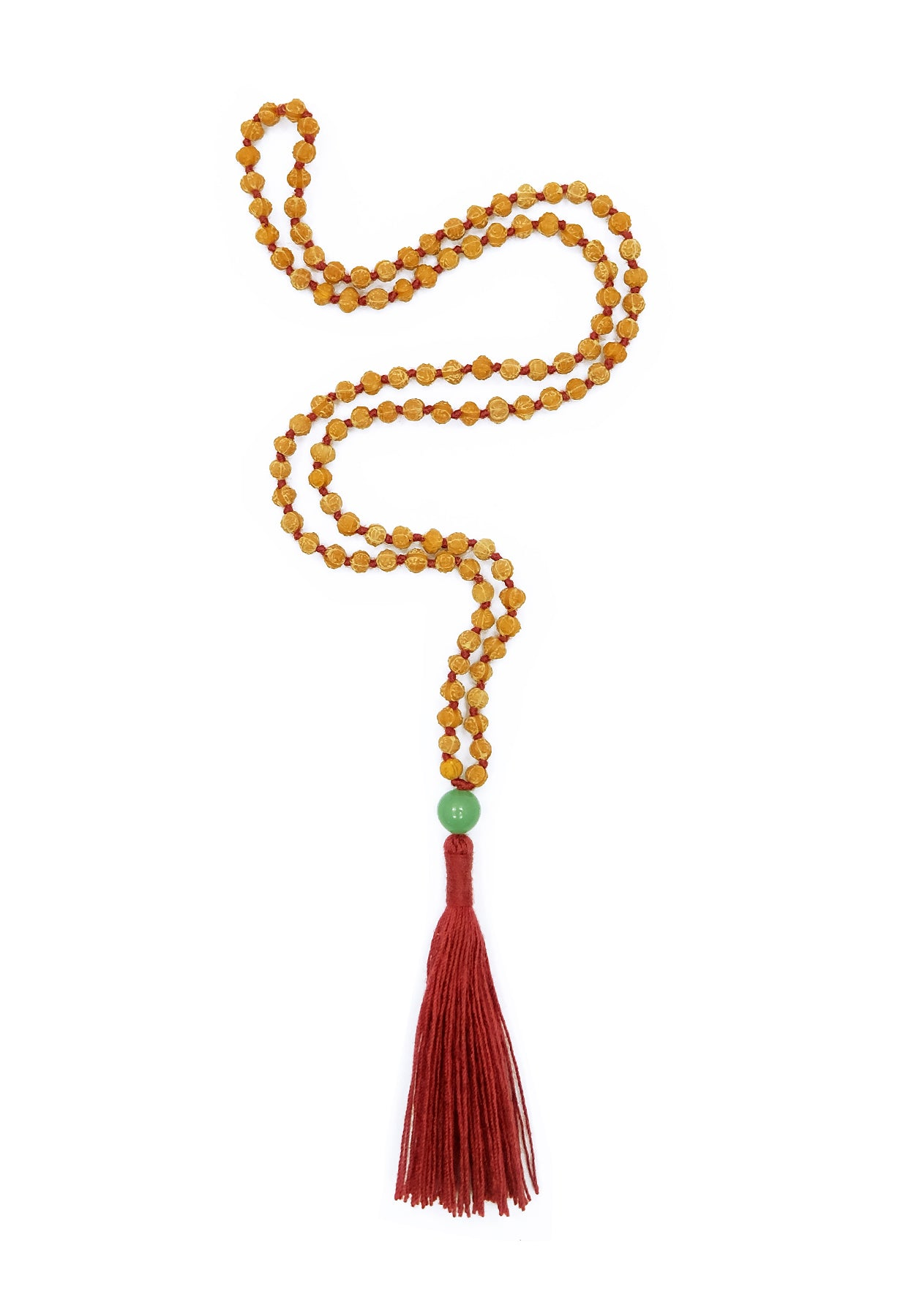 Mala For Kids Aventurine