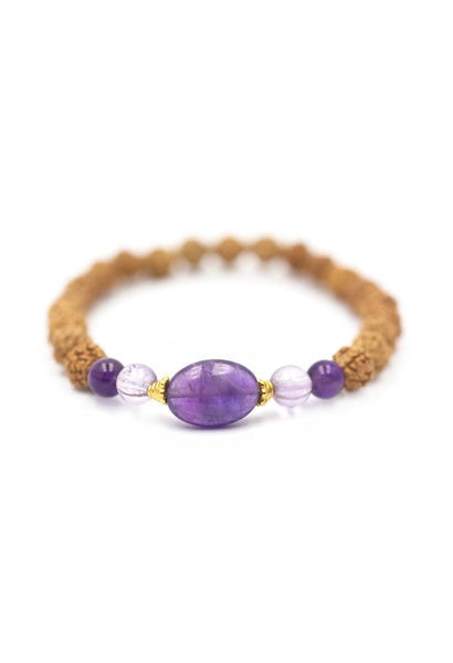 The Third Eye Chakra Bracelet