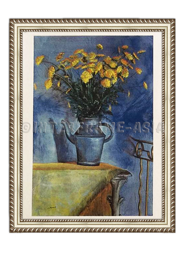 """Yellow Flowers"""