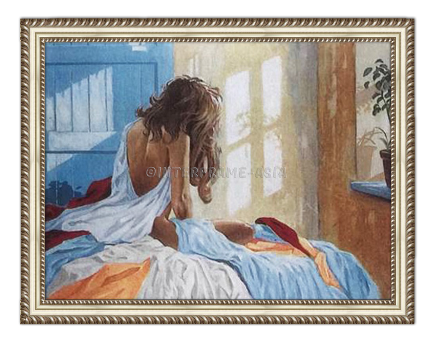 """Morning Beauty II"""