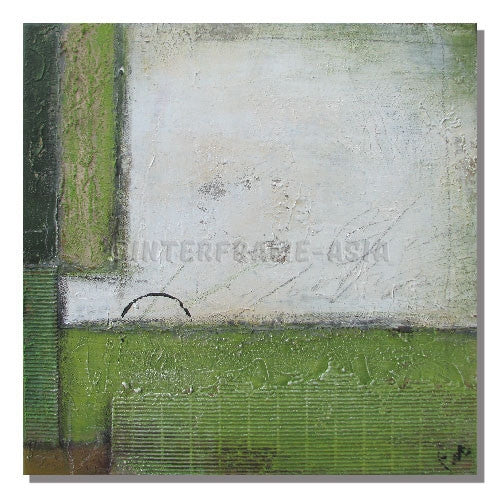 """AB-0121"" - Painting On Canvas at INTERFRAME ASIA by Randy Liu"