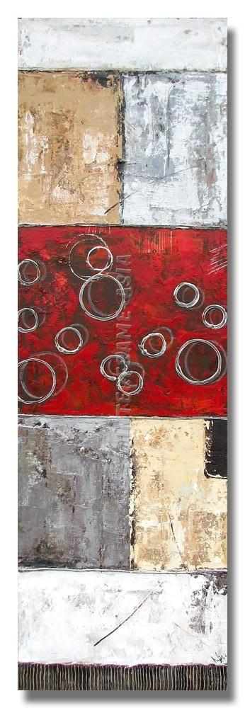 AB-1042 - Painting On Canvas at INTERFRAME-ASIA