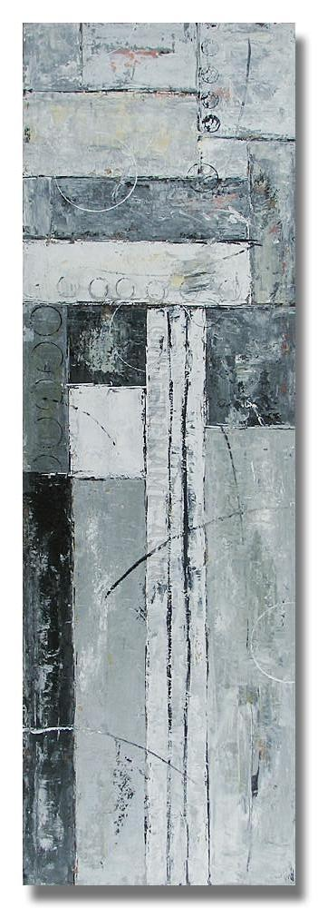 AB-1067 - Painting On Canvas at INTERFRAME-ASIA
