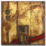 AB-1169 - Painting On Canvas at INTERFRAME-ASIA