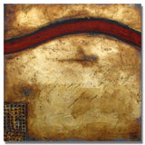AB-1171 - Painting On Canvas at INTERFRAME-ASIA