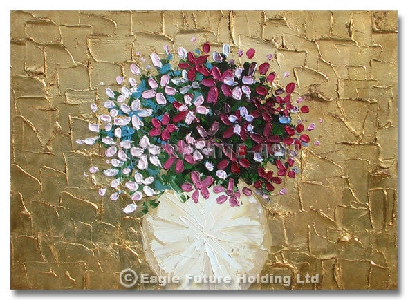 AB-1173 - Painting On Canvas at INTERFRAME-ASIA