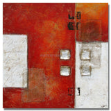 AB-1181 - Painting On Canvas at INTERFRAME-ASIA