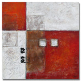 AB-1182 - Painting On Canvas at INTERFRAME-ASIA