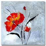 AB-1187 - Painting On Canvas at INTERFRAME-ASIA