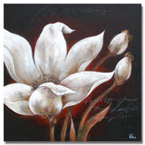 AB-1224 - Painting On Canvas at INTERFRAME-ASIA