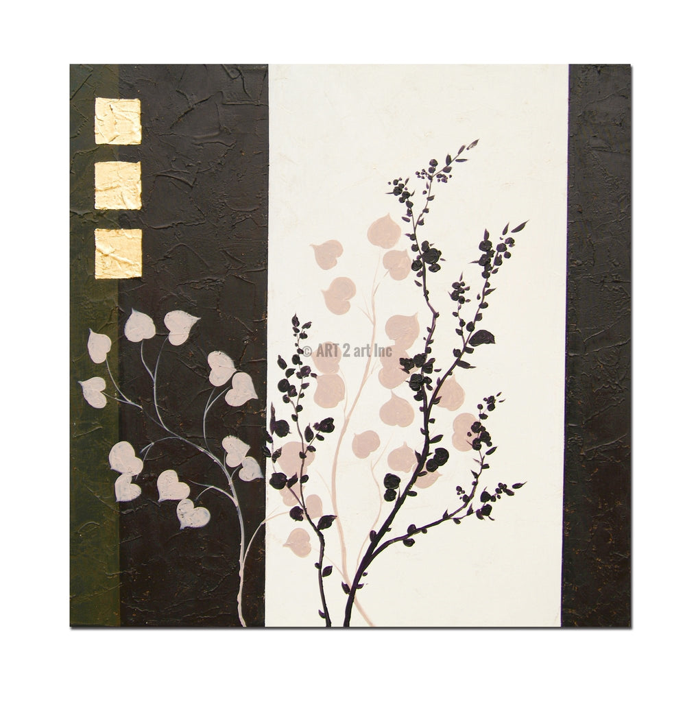 AB-1307 - Painting On Canvas at INTERFRAME-ASIA