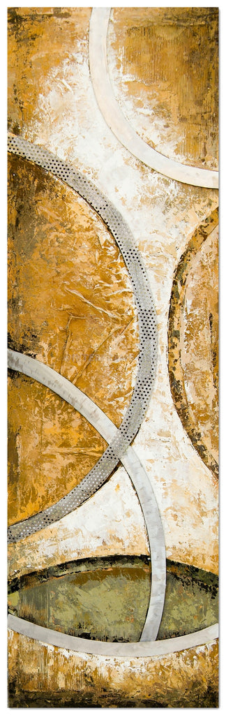 AB-1619 - Wooden Artwork at INTERFRAME-ASIA