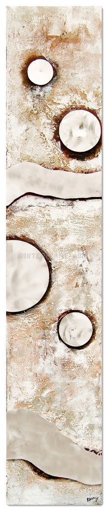 AB-1662 - Wooden Artwork at INTERFRAME-ASIA