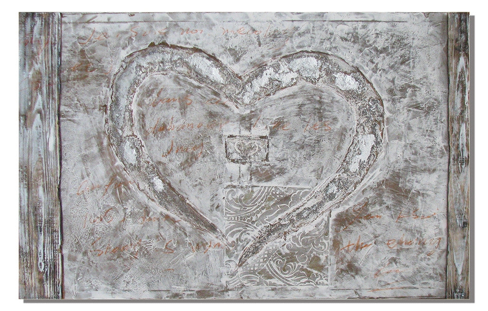 AB-2391 - Wooden Artwork at INTERFRAME-ASIA