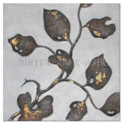 AB-2700 - Painting On Canvas at INTERFRAME-ASIA