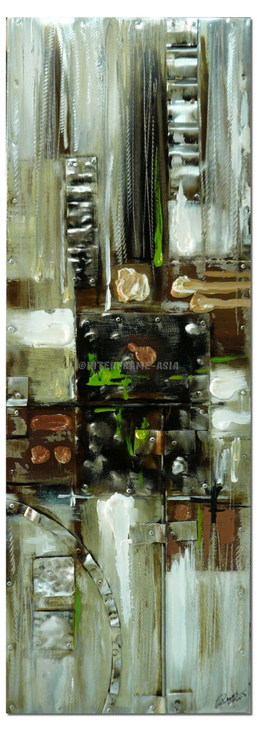 AB-3012 - Wooden Artwork at INTERFRAME-ASIA