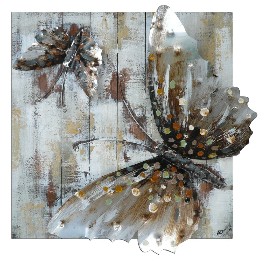 AB-4625 - Wooden Artwork at INTERFRAME-ASIA