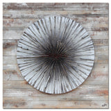 AB-6041 - Wooden Artwork at INTERFRAME-ASIA