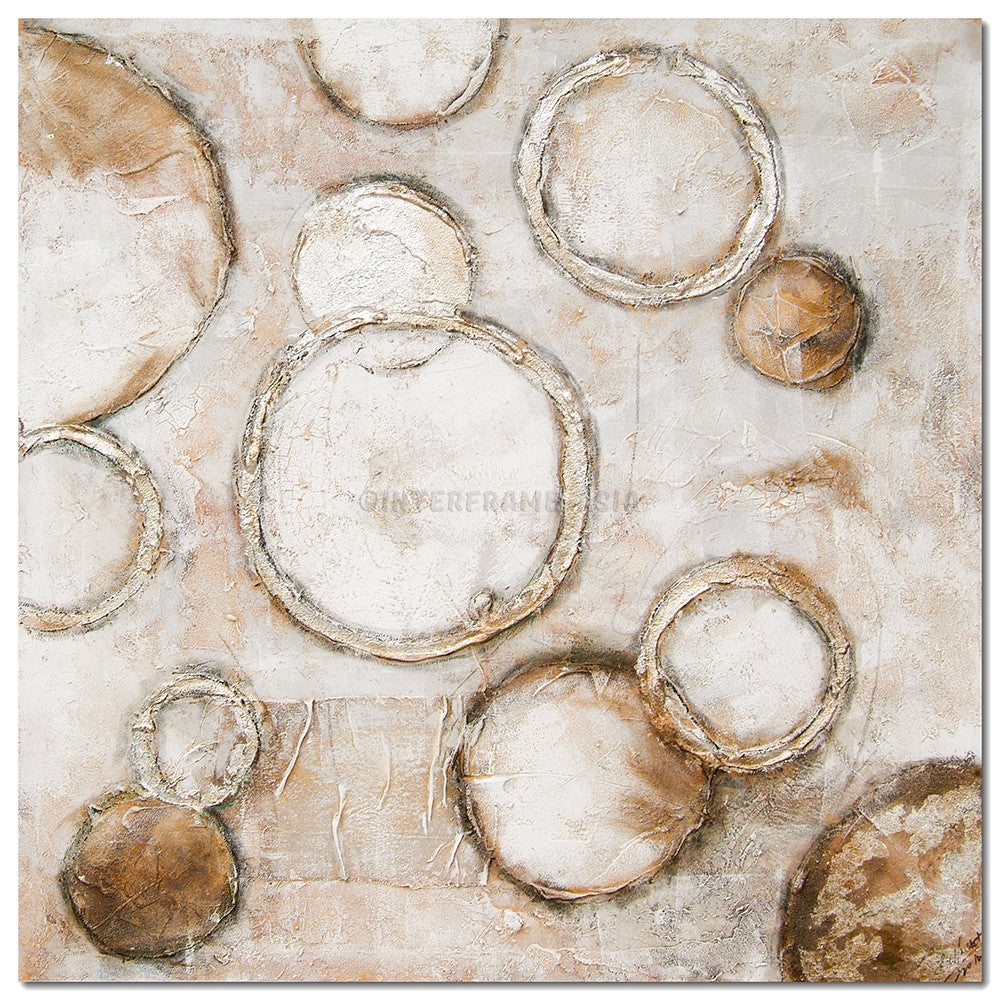 ABS-1398- - Wooden Artwork at INTERFRAME-ASIA