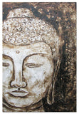 ABS-2209- - Wooden Artwork at INTERFRAME-ASIA