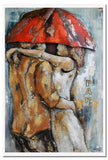 ABS-4398 - Wooden Artwork at INTERFRAME-ASIA