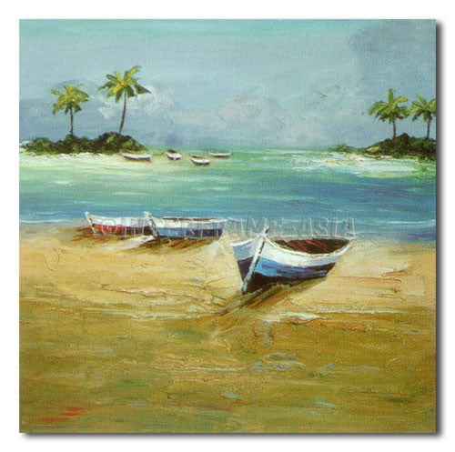 Sail Extent - Painting On Canvas at INTERFRAME-ASIA