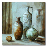 JARS - Painting On Canvas at INTERFRAME-ASIA