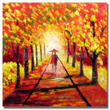 BI-151707 - Painting On Canvas at INTERFRAME-ASIA