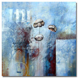 BI-406907 - Painting On Canvas at INTERFRAME-ASIA