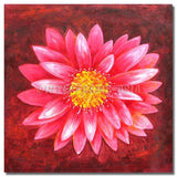 BI-409407 - Painting On Canvas at INTERFRAME-ASIA