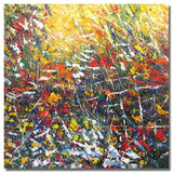 BI-465807 - Painting On Canvas at INTERFRAME-ASIA