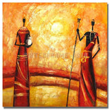 BI-466907 - Painting On Canvas at INTERFRAME-ASIA