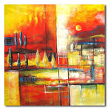 BI-474107 - Painting On Canvas at INTERFRAME-ASIA