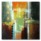BI-486107 - Painting On Canvas at INTERFRAME-ASIA