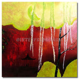 BIE-014707 - Painting On Canvas at INTERFRAME-ASIA