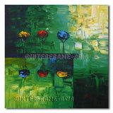 Day and Night - Painting On Canvas at INTERFRAME-ASIA